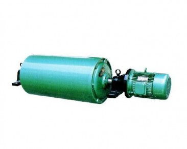 YDW型外装式电动滚筒