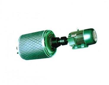 YZWB型隔爆外装式电动动滚筒
