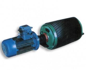 YZWB型隔爆外装式滚筒